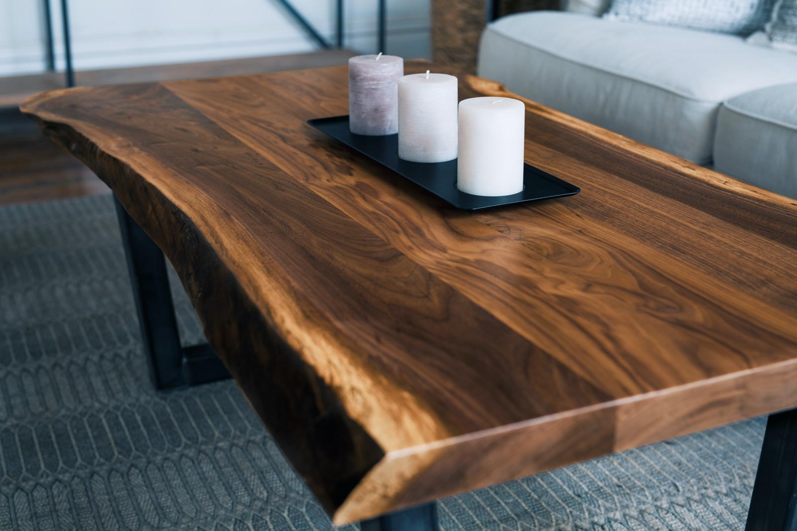 - Brookside Coffee Table - Unruh Furniture