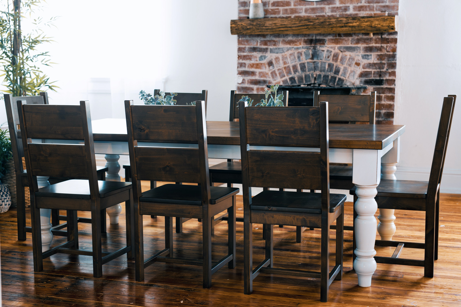 French Country Table Farmhouse Tables In Kitchen Table And Dining Room Sets