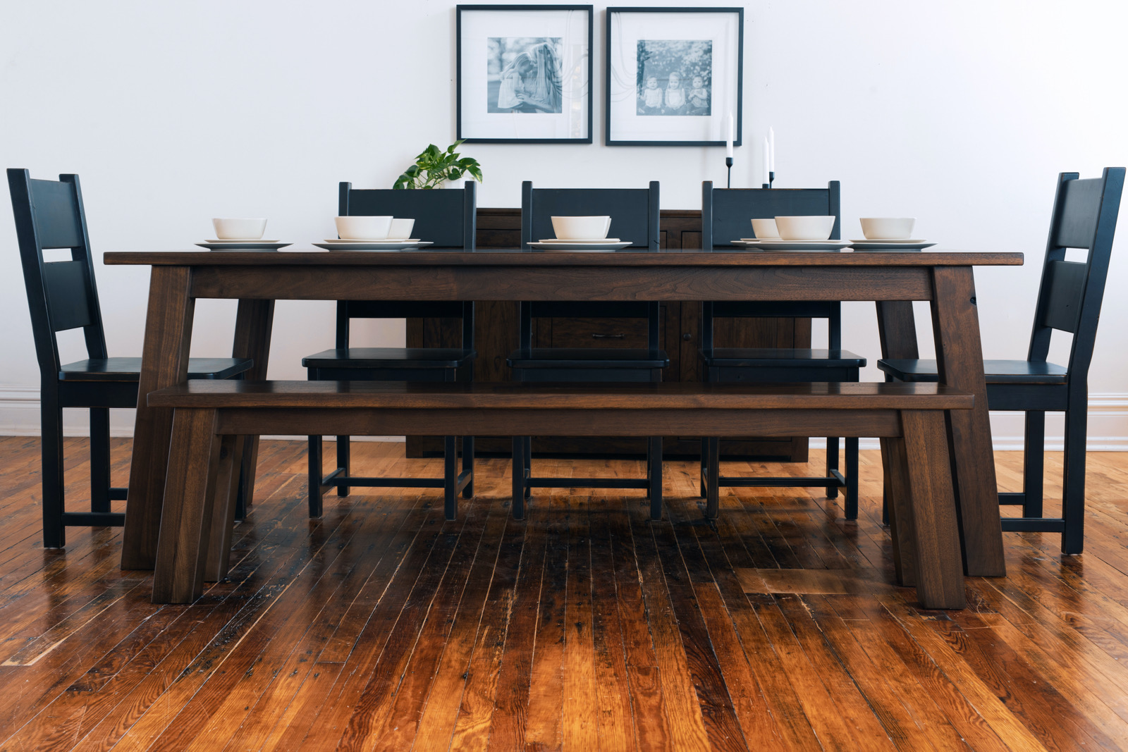 Choosing The Right Size Dining Table To Fit Your Space Unruh Furniture