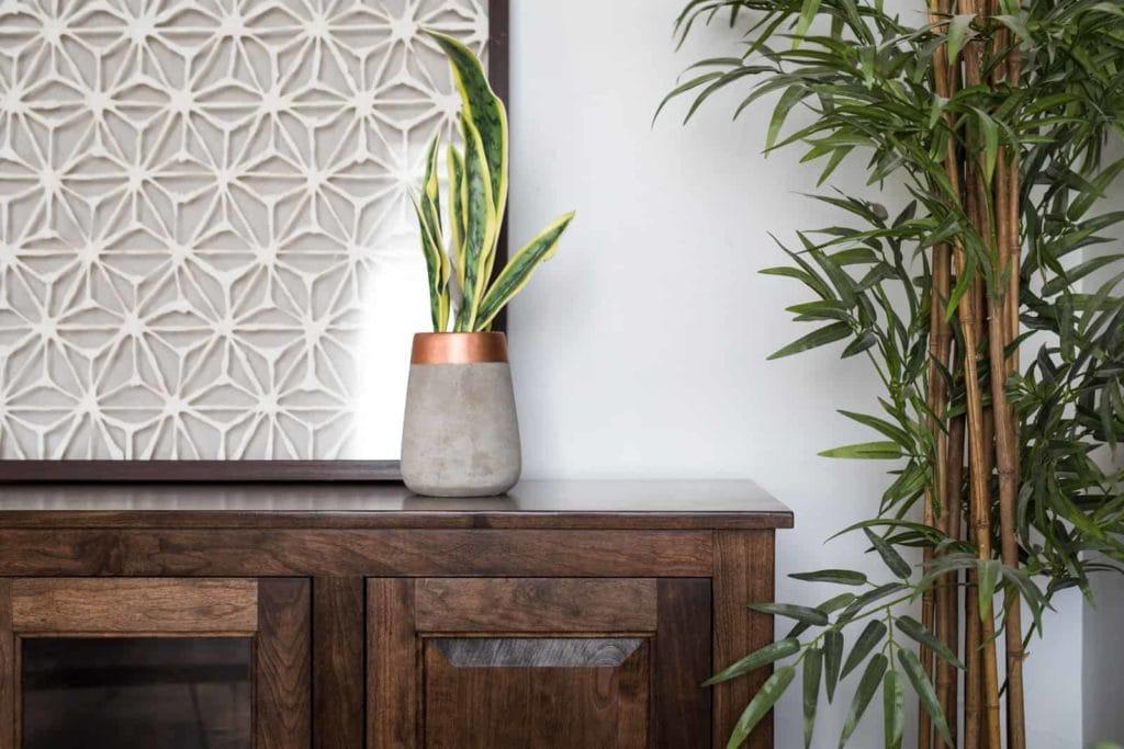 sideboard wood choice