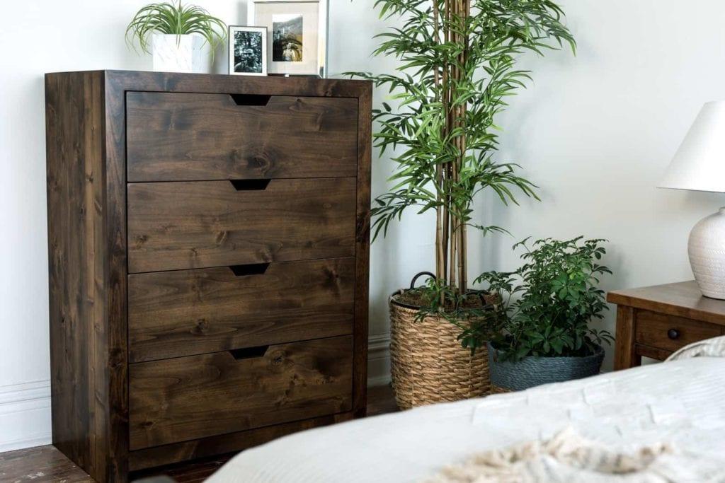 convert garage into bedroom
