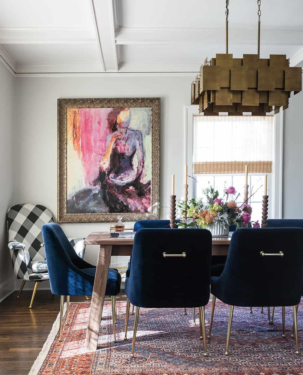 custom dining room sets