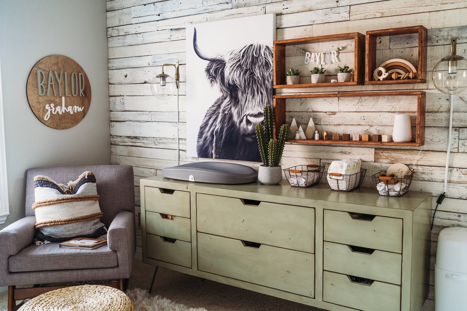 Best Custom Handmade Furniture Company in Kansas City | Unruh
