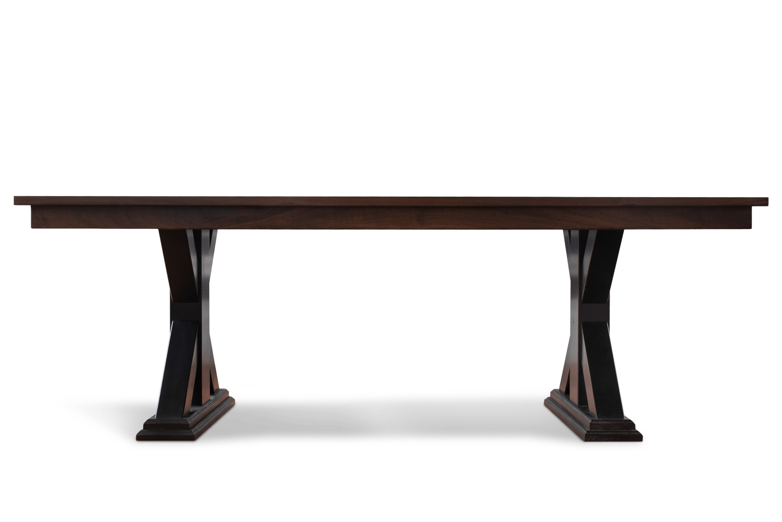 Belmont Pedestal Base Table Dining Room And Wood Chair