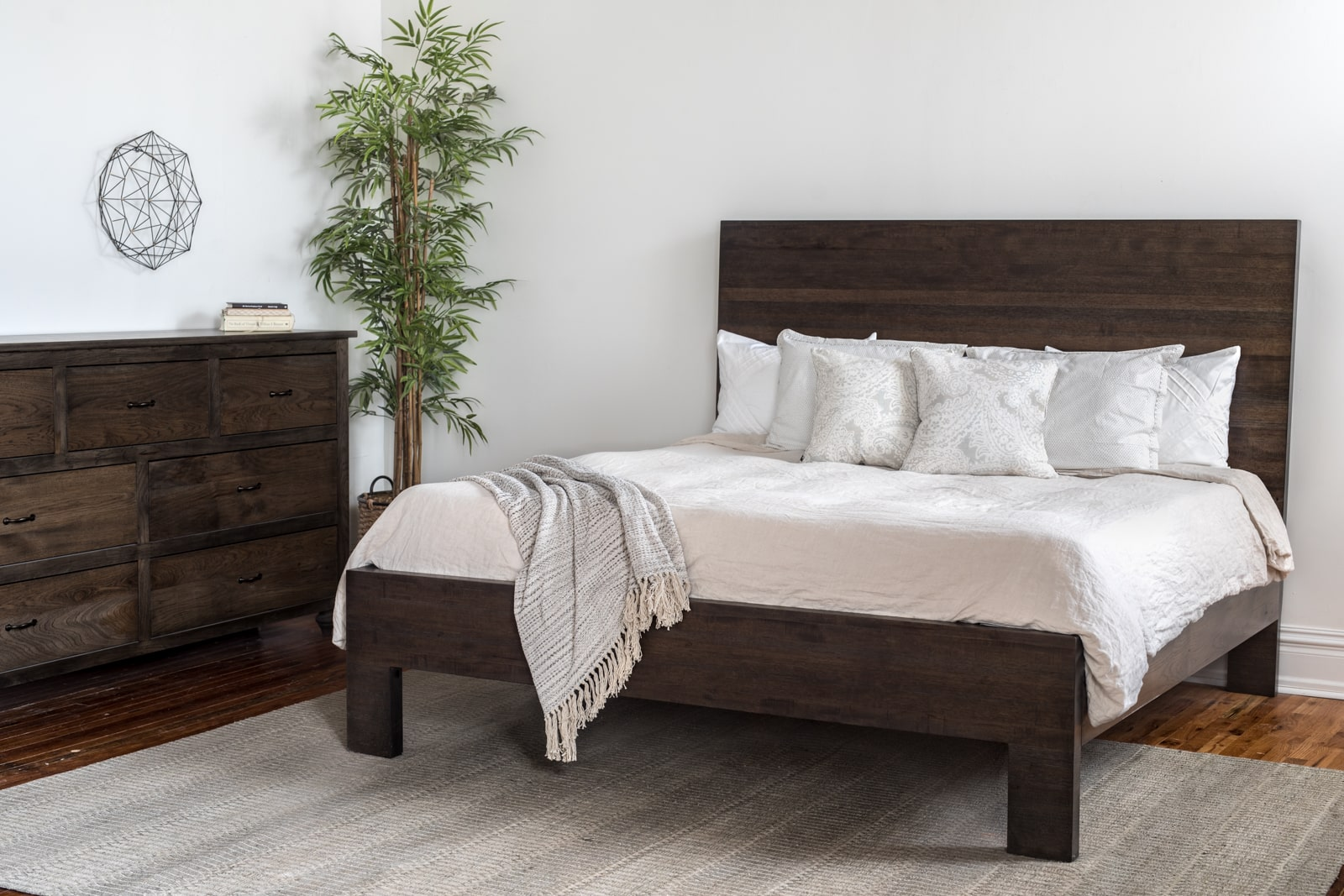 colby bed frame