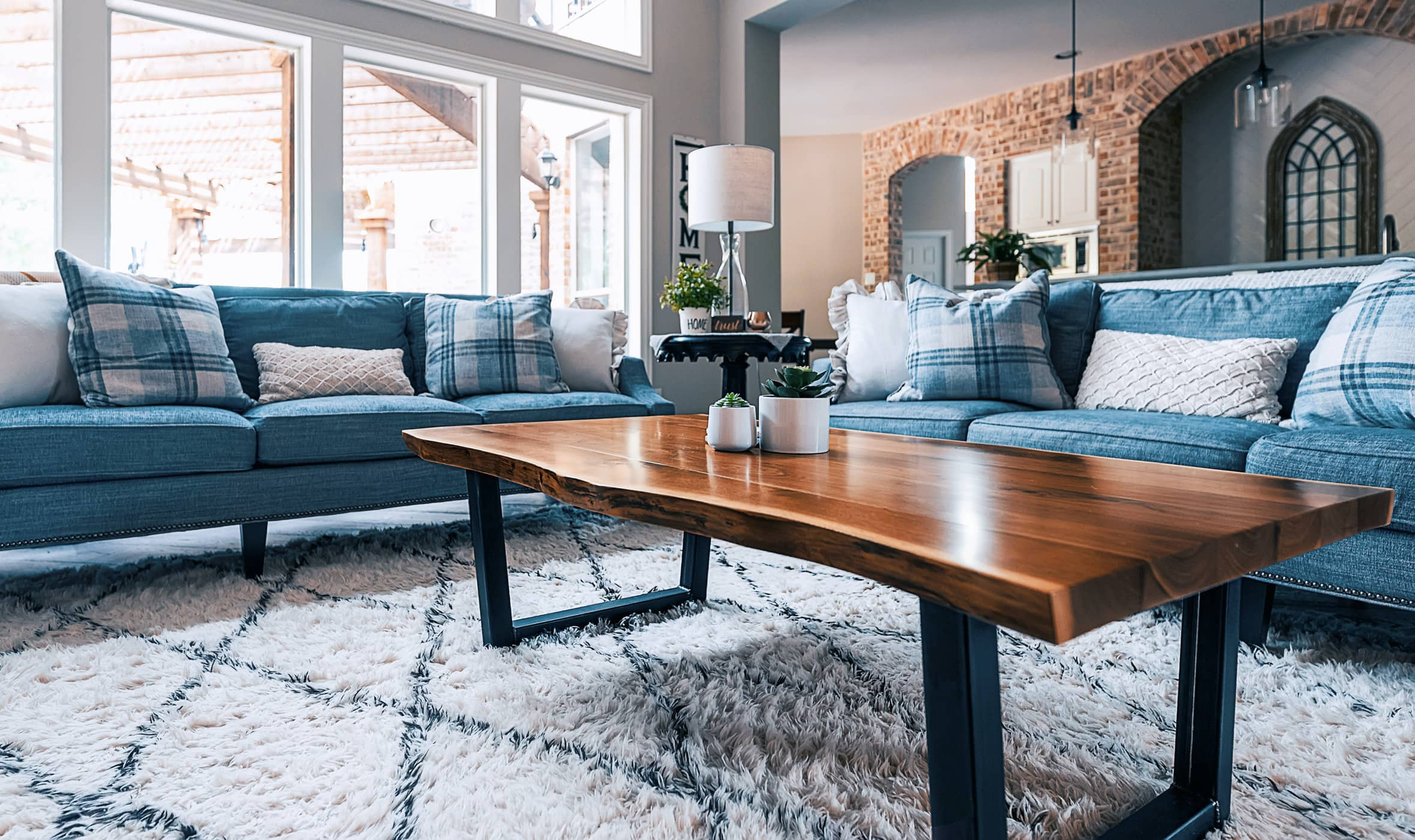 Living Room Furniture Style
