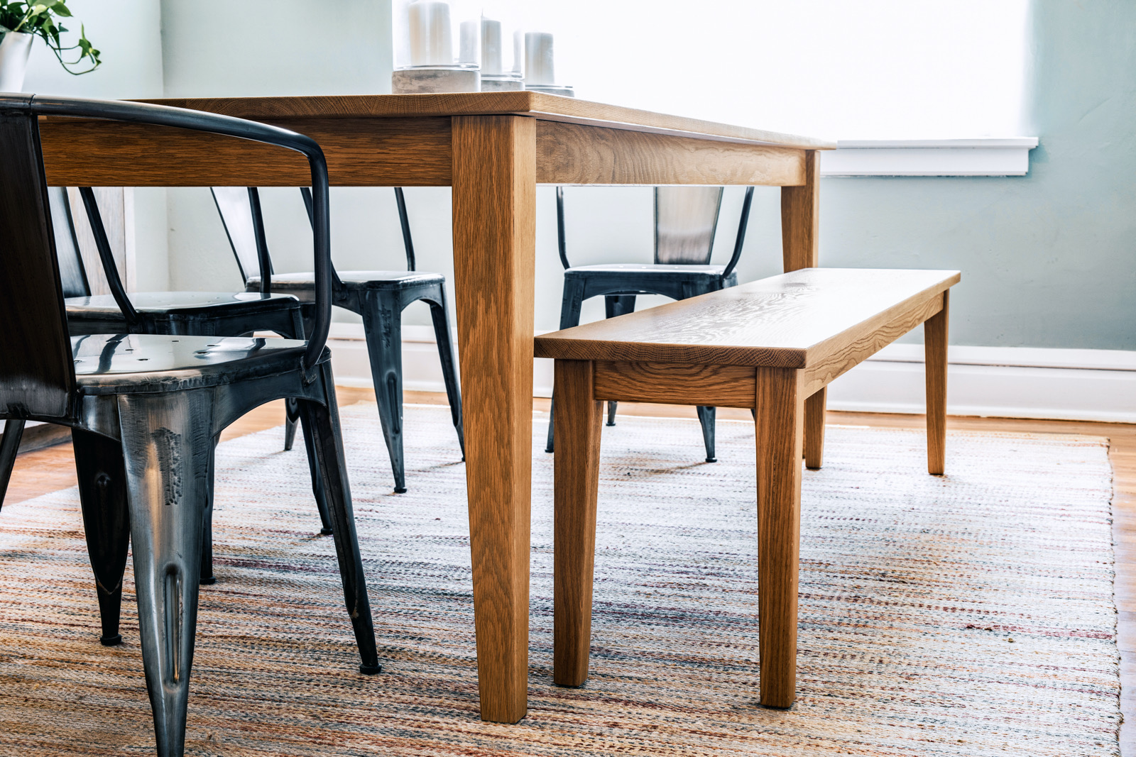 Eliminate Germs and Safeguard Your Home with a Brand New Dining Room Set