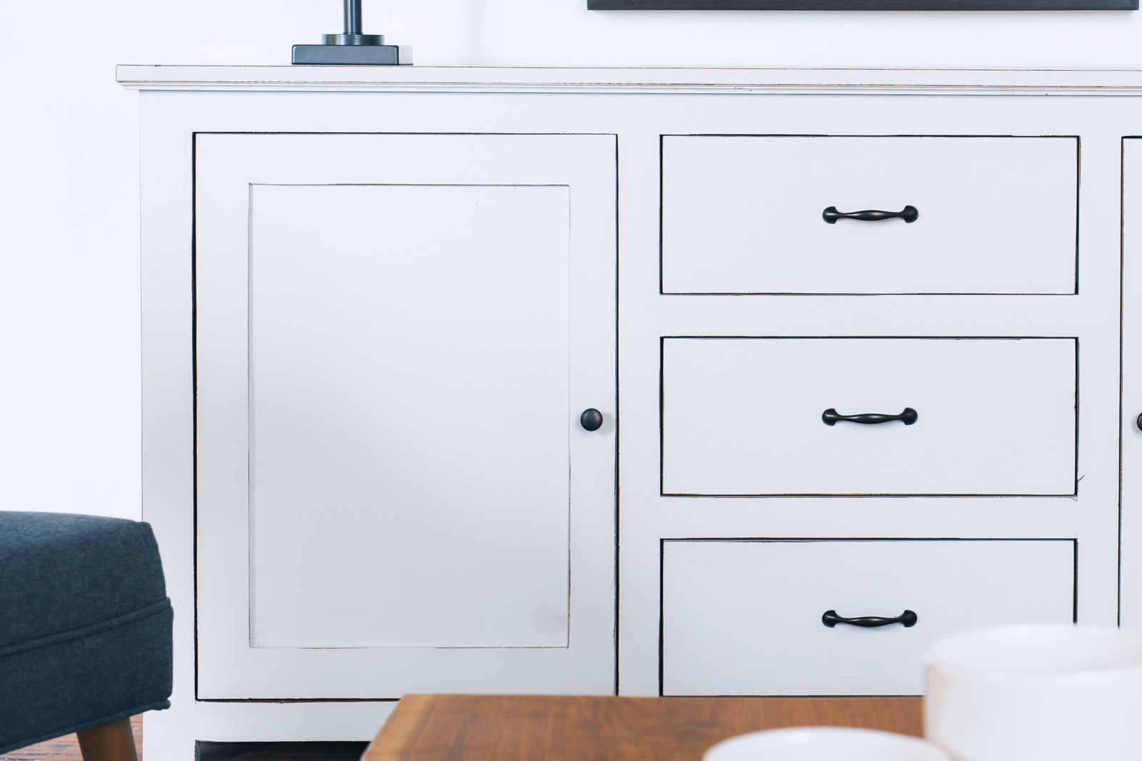 Buffet Hutch for Dining Room Sets