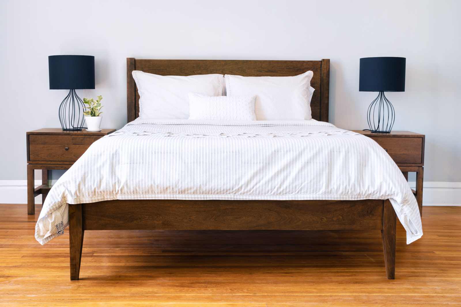 The Colby King-Size Bed