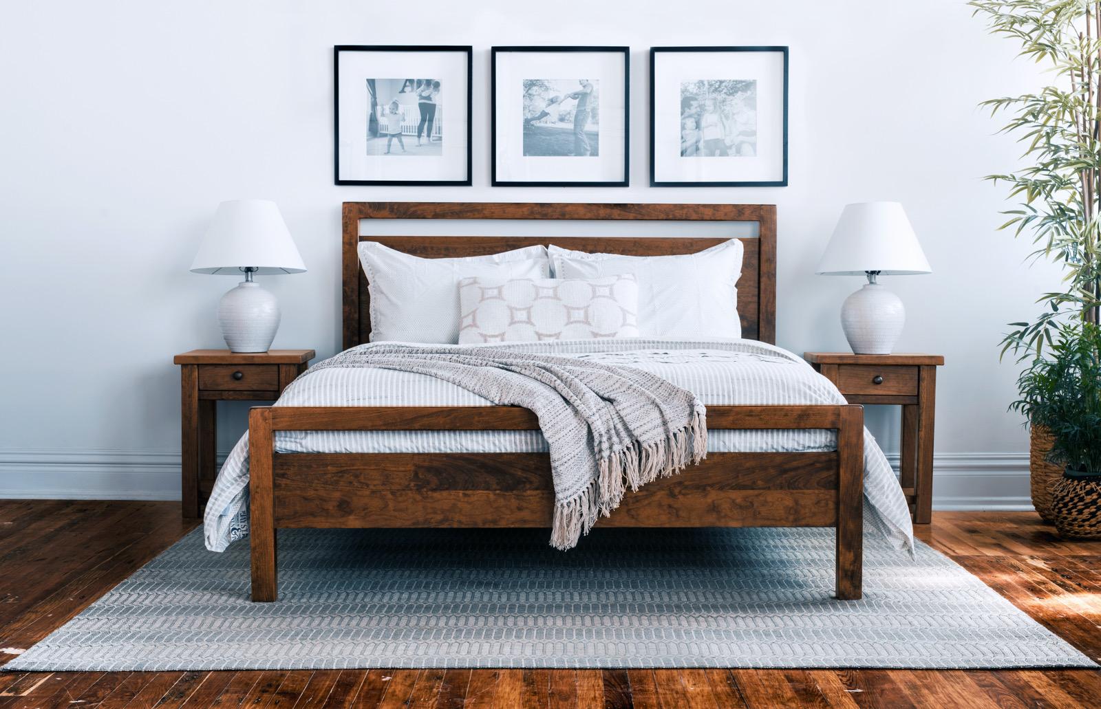 Denton Bed