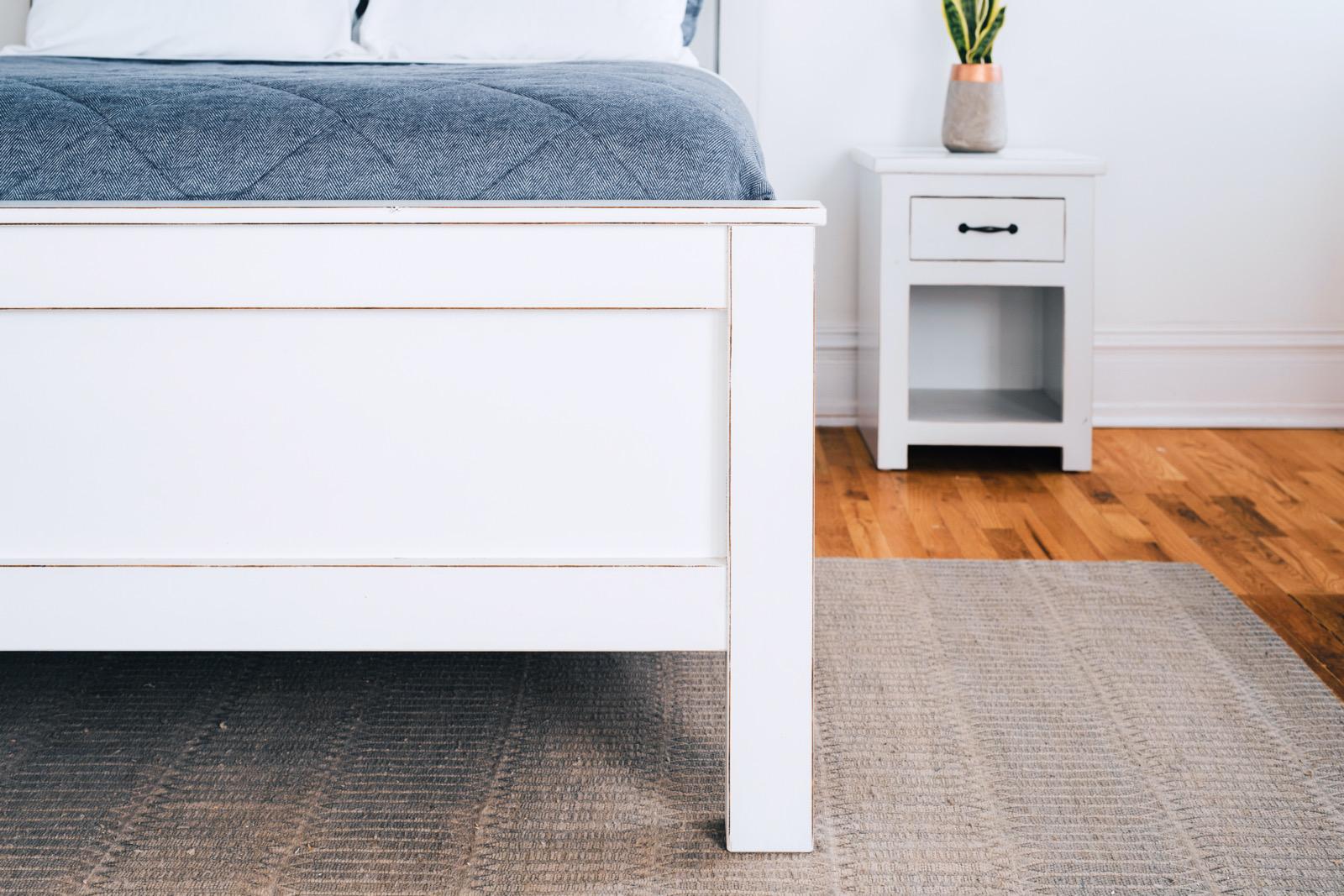 Williamson Bed