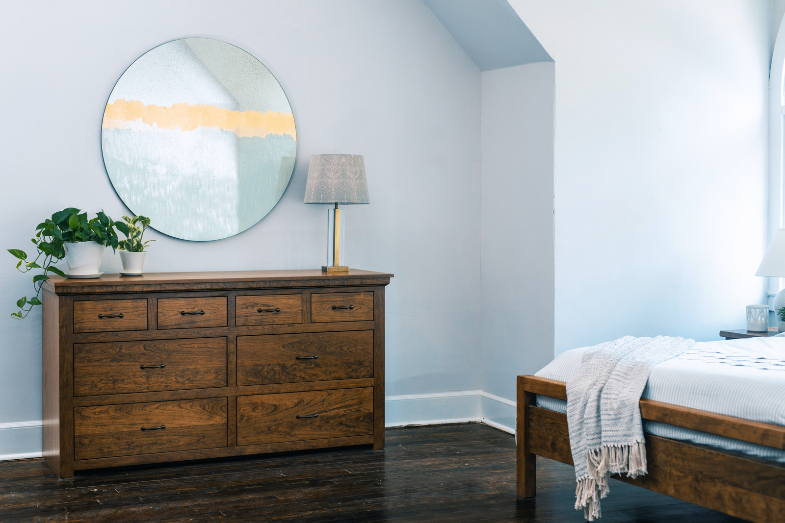 Matching Beds and Dressers: Is It a Good Idea?