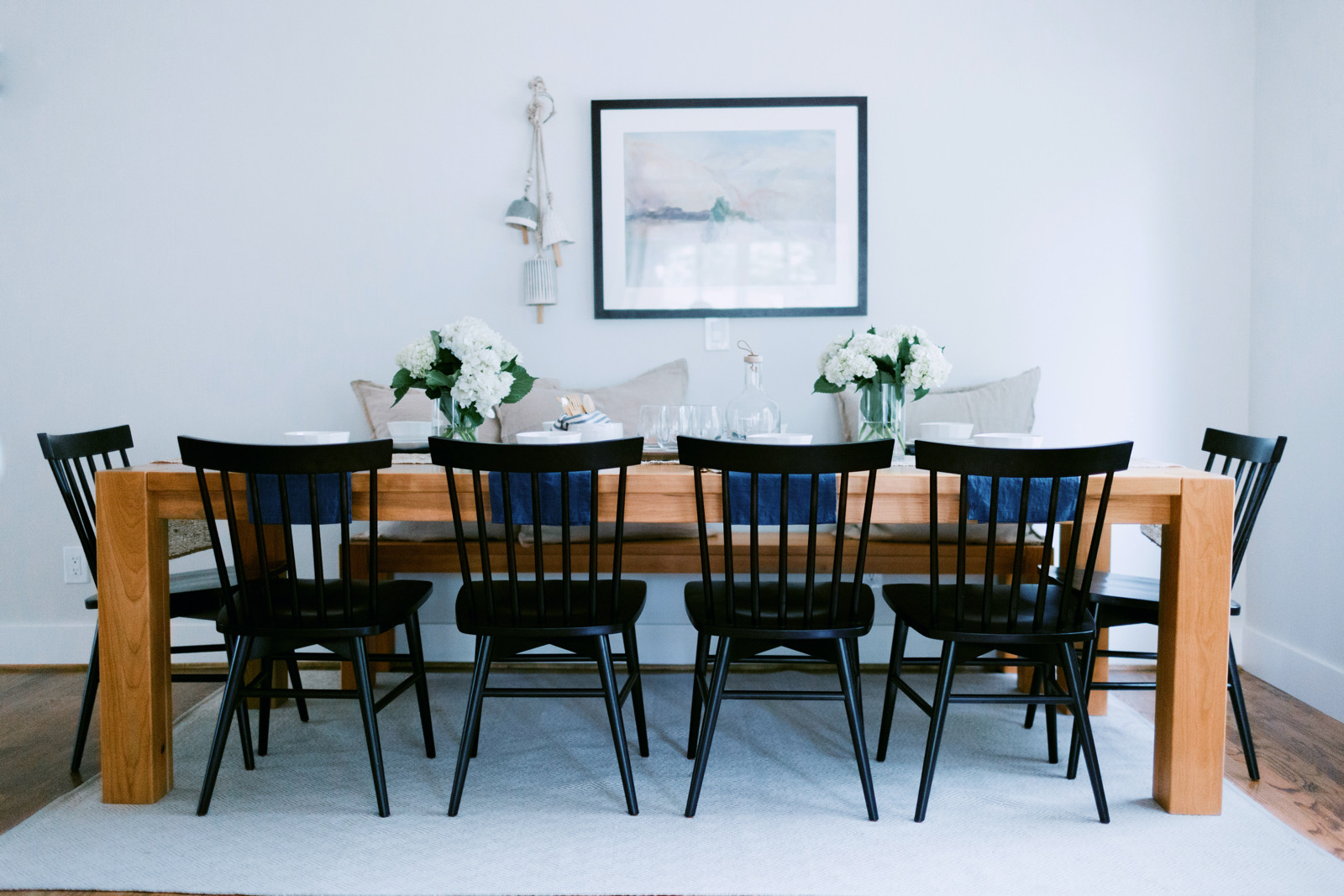 How to Pick the Perfect Dining Room Chairs For Your Table